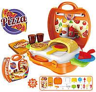 """Игровой набор """"Пиццерия"""""""