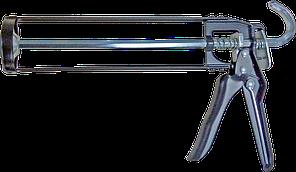 Пистолет для герметиков 310 мл MVIS рамный черный