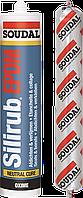 Герметик SILIRUB EPDM чор.600мл