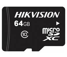 HS-TF-L2I/64Gb micro-SD Карта памяти
