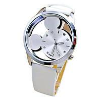 Женские часы Sanwony Disney. Микки Маус