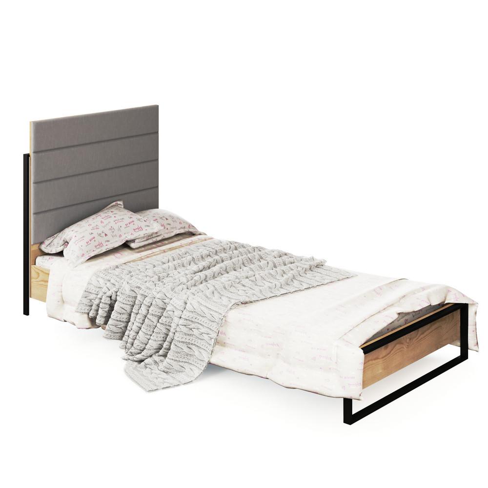 Модульная система Лофт кровать 1сп