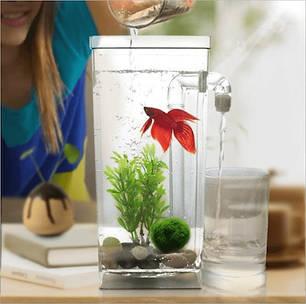 Самоочищающийся аквариум для рыбок - My Fun Fish, фото 2
