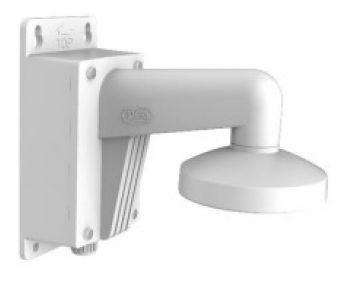DS-1473ZJ-135B Настенный кронштейн для купольных камер с коробкой
