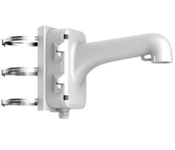 DS-1604ZJ-P Настенный кронштейн для PTZ камер