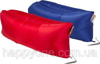 Надувной шезлонг (лежак) Standart - 2 шт (цвета на выбор)