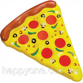 """Надувной матрас """"Пицца"""" (183 см)"""