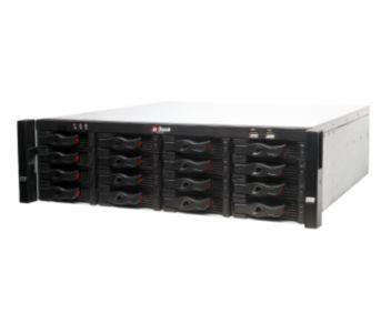 DHI-NVR616R-128-4KS2 128-канальный 4K сетевой видеорегистратор