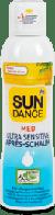 Sundance Med Apres-Schaum охлаждающая пена после загара для чувствительной кожи 200 мл