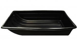 Санки рыбацкие супер-большие (Сани- волокуши для зимней рыбалки) №6 (120*62*25 см)