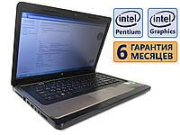 Ноутбук HP 630 15.6 (1366x768) / Intel Pentium B940 (2x2.0GHz) / RAM 4Gb / HDD 320 / АКБ 1 ч. / Сост. 9/10 БУ