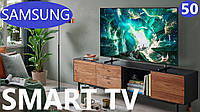 Акция! Телевизор Samsung Series6  50 дюймов Т2 Smart