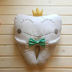 """Подушка - іграшка """"Зубної феї"""""""