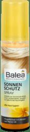 Balea Professional Sonnenschutz Spray Сонцезахисний спрей для волосся 150 мл