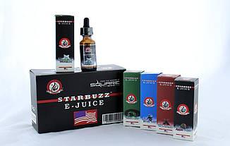 Жидкость для электронных сигарет Starbuzz 30ml