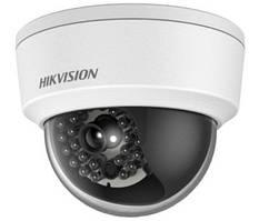 DS-2CD2120F-IWS (2.8мм) IP видеокамера Hikvision