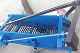 Транспортерная копалка ДТЗ-1Т-50 с фиксированым ножом, фото 7