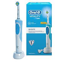 Зубна щітка BRAUN Oral-B Vitality 3D White D12.513