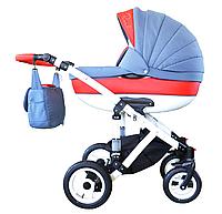 Универсальная коляска Ajax Group Pearl
