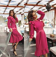 Платье женское   Глафира, фото 1