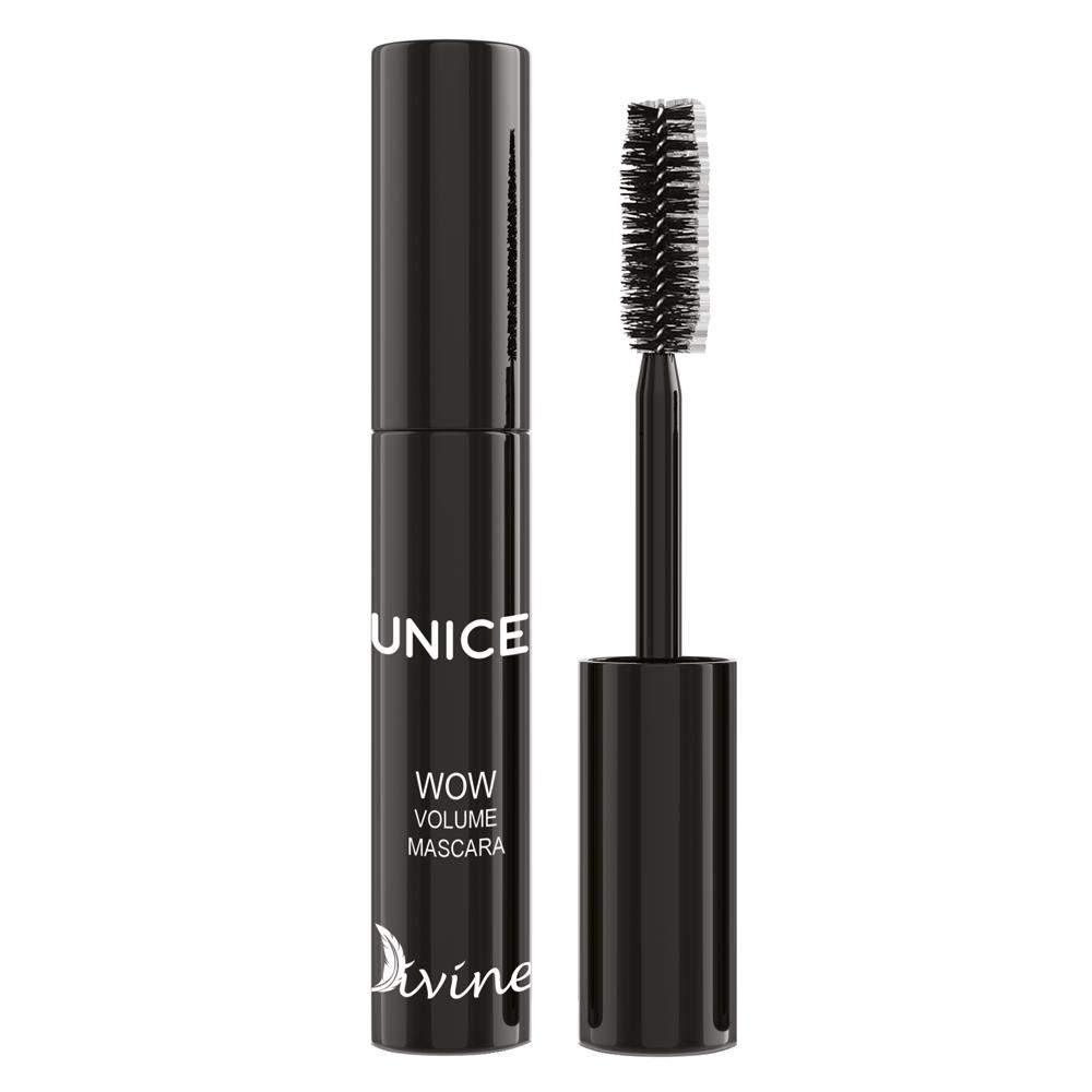 Туш для вій Giz Cosmetics WOW UNICE Divine Volume Mascara 12 мл (3334003)