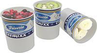 Комплект пластиковых стаканов для Nemox FRIX AIR SET 50