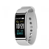 Фитнес-браслет (трекер) smart band Smartix X3 пульсометр White