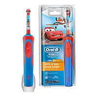 Зубна щітка BRAUN Oral-B D 12.513 K Cars