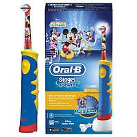 Зубна щітка BRAUN Oral-B D 10.513 K Mickey Mouse