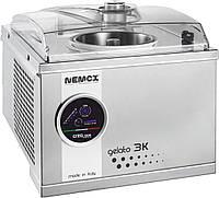 Фризер для приготовления мороженого, сорбета и замороженного йогурта Nemox GELATO 3K TOUCH