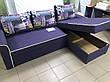 Кутовий диван Омега м'які меблі за доступною ціною, фото 4