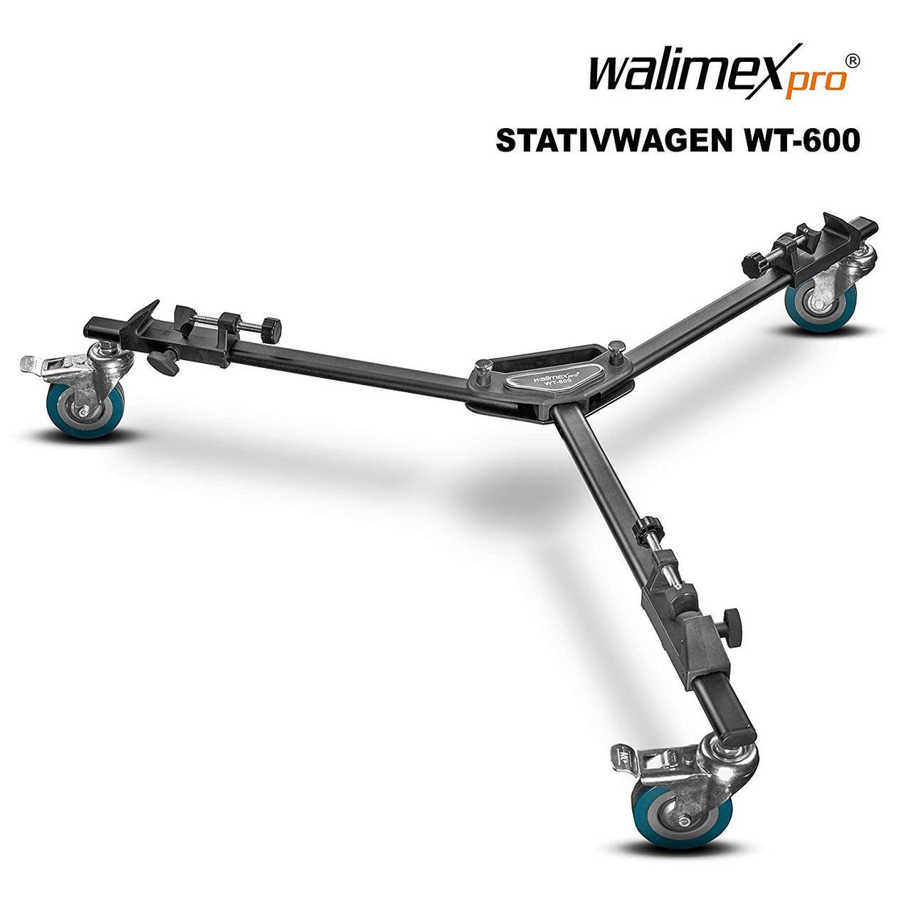 Штативная тележка Walimex WT-600