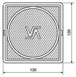 Сполучна коробка Vagner Pool 873495V, фото 2