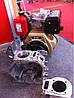 Двигатель WEIMA(Вейма) WMC 188FBE - S(шпонка, дизель 12л.с.) с электростартером, фото 6