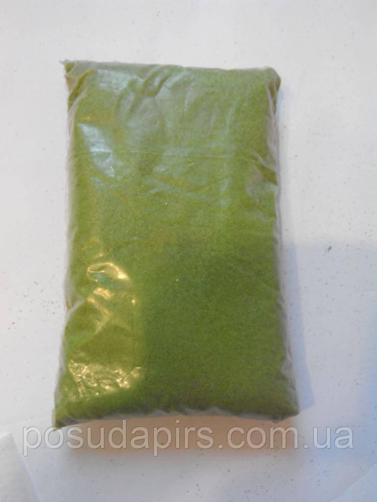 Цветной песок для флористики  1000 г  ПС-1