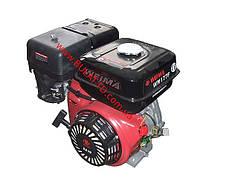 Двигатель WEIMA(Вейма) WM177F-S(9л.с. бензин под шпонку, 25мм)