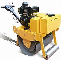 Дорожный каток Furd FYL-700C (500kg)