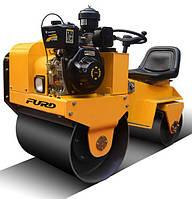 Дорожный каток Furd FYL-850 (700kg)