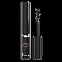 Туш для вій Giz Cosmetics WOW UNICE Divine 3-in-1 Mascara 12 мл (3334004)