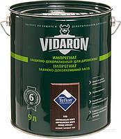 Пропитка для дерева с биозащитой Импрегнат Vidaron (V10 африканское венге) 9 л
