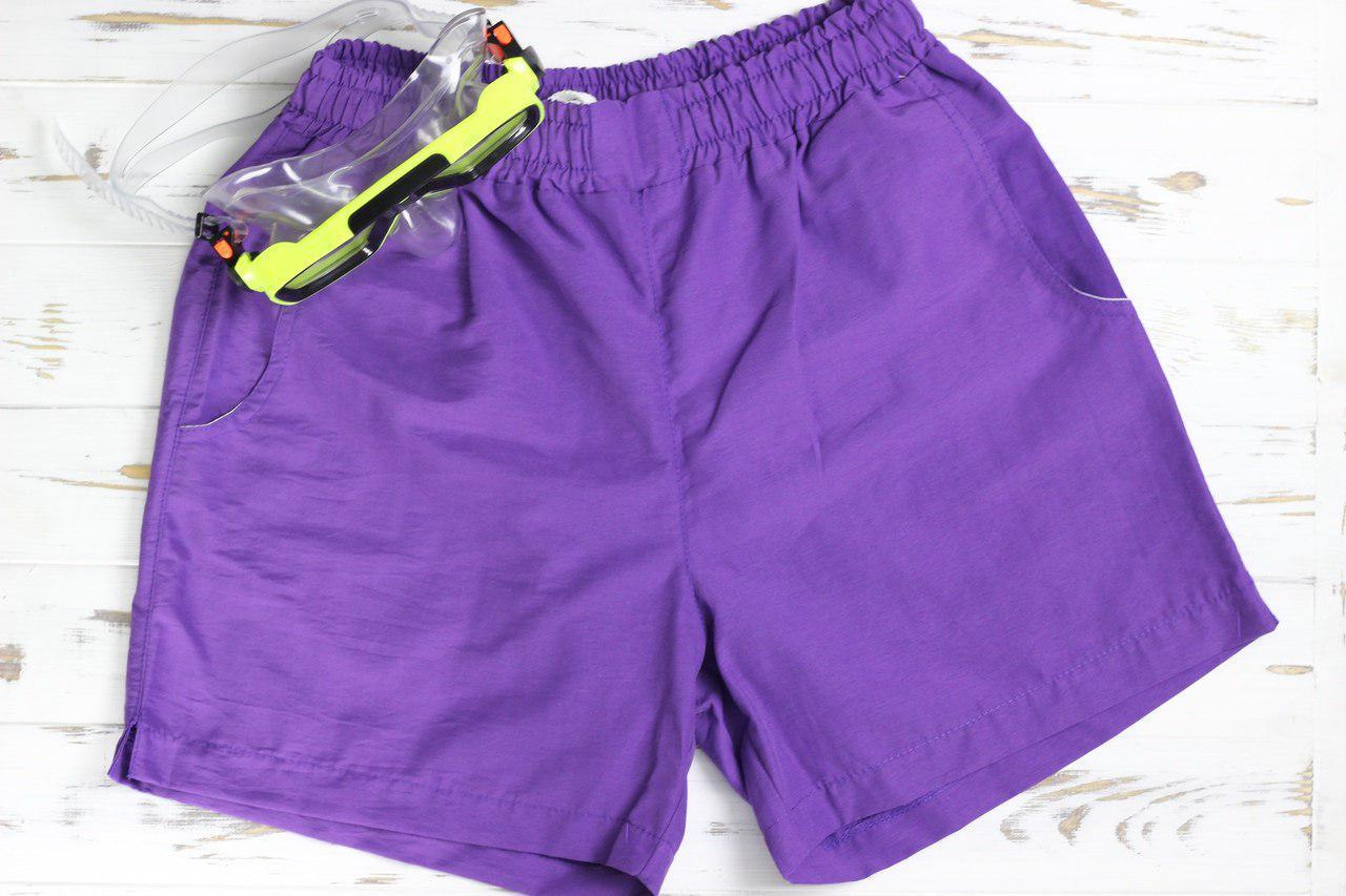 Модные мужские шорты для плаванья S- XL