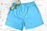 Модные мужские шорты для плаванья S- XL, фото 2