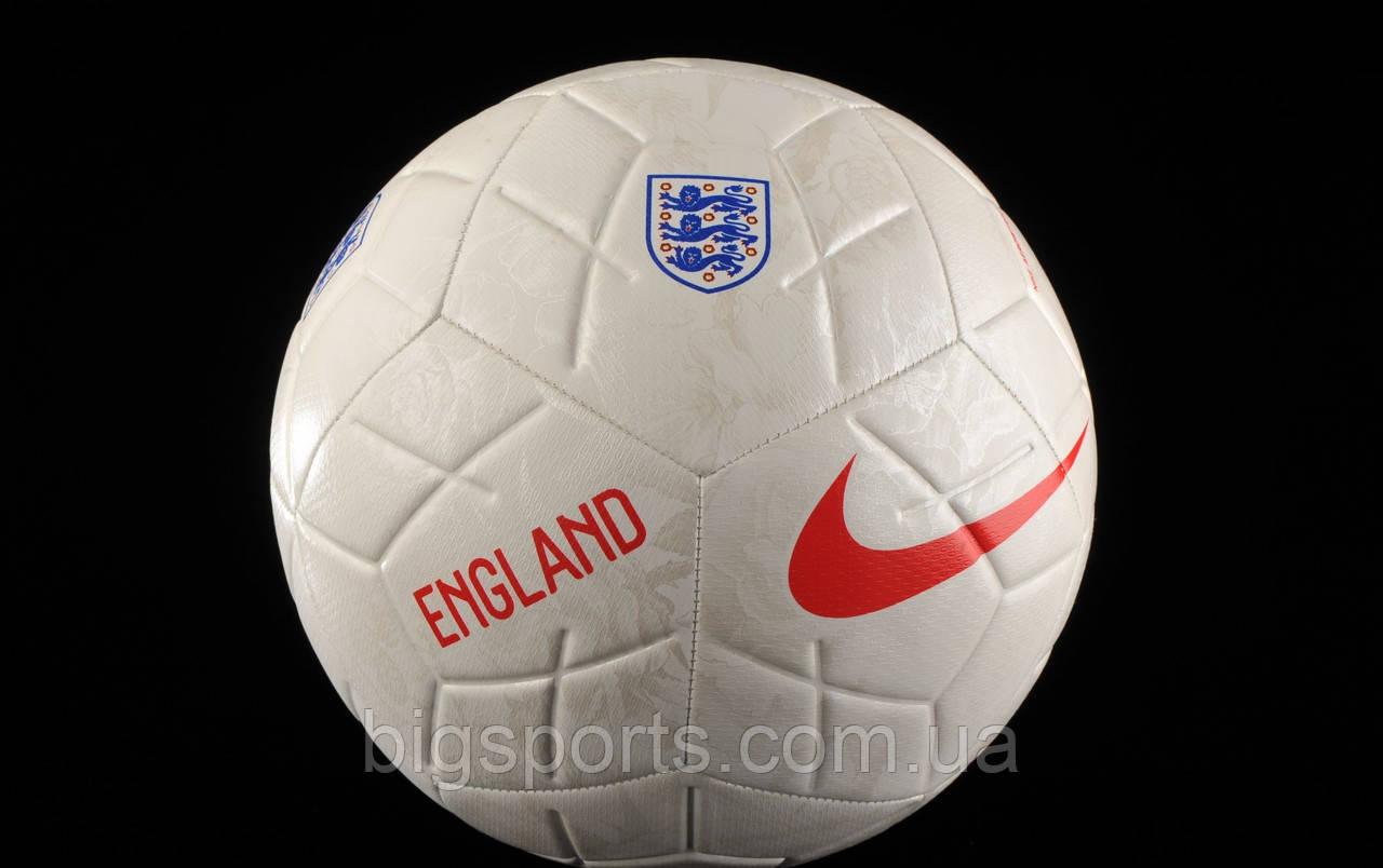 Мяч футбольный Nike Ent Nk Strk (арт. SC3928-100)