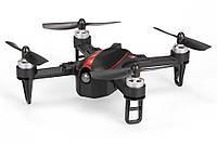 Красивые трюки Квадрокоптер MJX Bugs B3 Mini бесколлекторный - отличные лётные характеристики и электроника