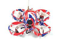 Видеообзор Квадрокоптер с камерой Eachine UK65 BNF с камерой FPV (FlySky)