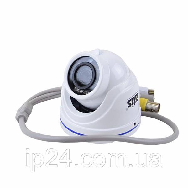 MHD видеокамера AMVD-1MIR-10W/2.8 Pro (V)