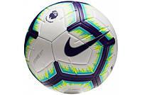 Мяч футбольный Nike Pl Nk Strk-Fa18 (арт. SC3311-101), фото 1