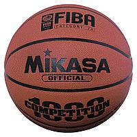 Мяч баскетбольный Mikasa BQ1000 p.7, фото 1