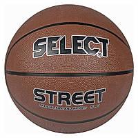 Мяч баскетбольный Select Street Basket р.7, фото 1
