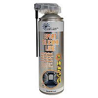 HTA Sport Silicone Lube силиконовая смазка для беговых дорожек и тренажеров 500 мл